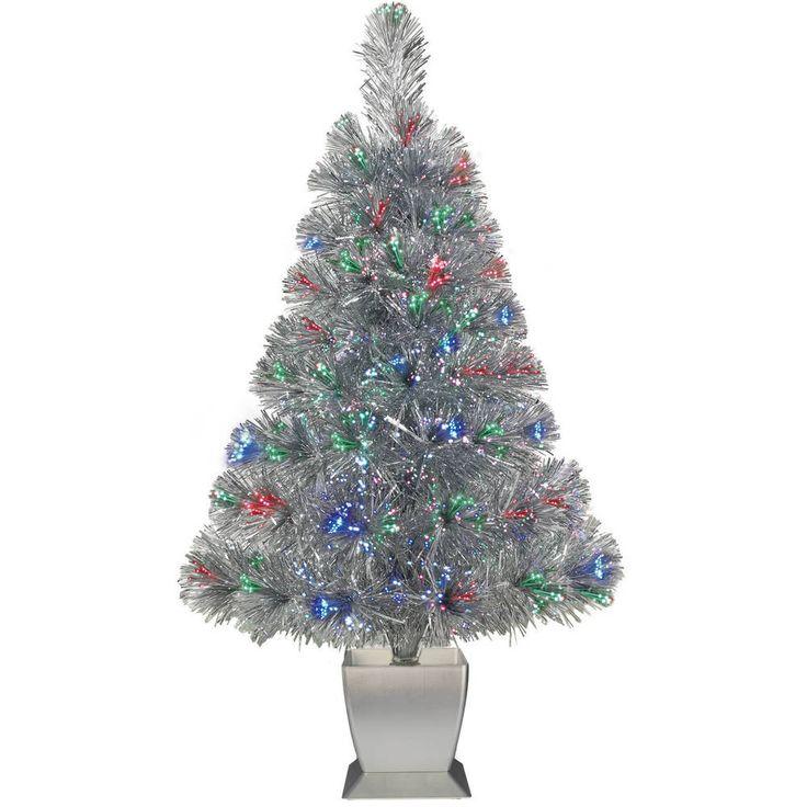 best 25 fiber optic christmas trees ideas on pinterest. Black Bedroom Furniture Sets. Home Design Ideas