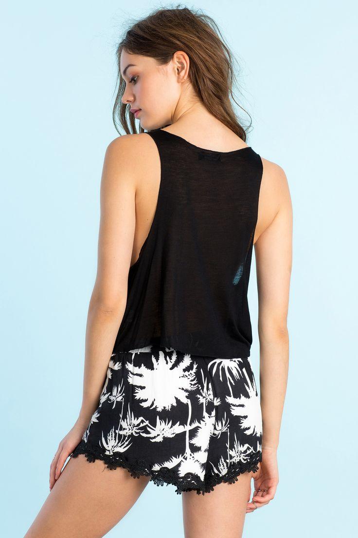 Топ Размеры: L Цвет: черный Цена: 510 руб.     #одежда #женщинам #топы #коопт