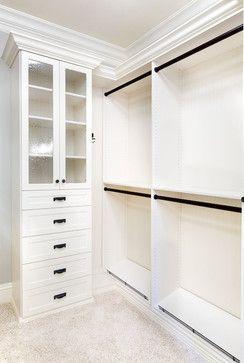 Storage & Closets Photos Closet Shelves Design, Pictures, Remodel, Decor and Ideas - page 126