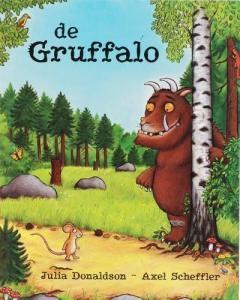 De Gruffalo, geen woorden bij nodig.