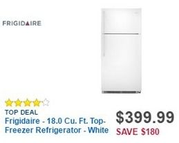 Best Refrigerator Deals for the 2016 Black Friday Sales  #blackfriday2016 #refrigerator http://gazettereview.com/2016/11/best-refrigerator-deals-2016-black-friday-sales/ Read more: http://gazettereview.com/2016/11/best-refrigerator-deals-2016-black-friday-sales/
