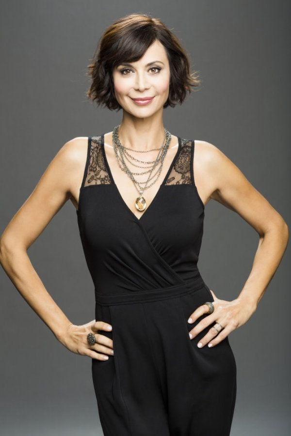 """Find out more about the Hallmark Channel Original Series """"Good Witch,"""" starring Catherine Bell, Bailee Madison, & James Denton."""