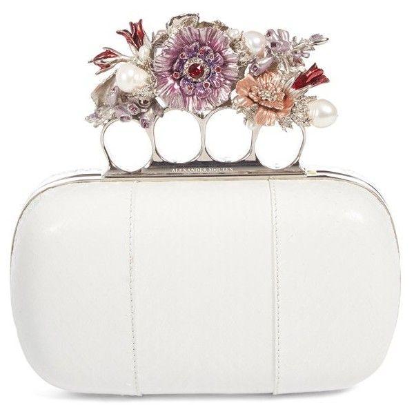 1000 Ideas About White Handbag On Pinterest Shoulder