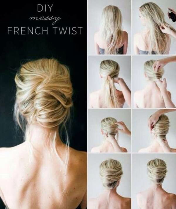 Best 25 messy french twists ideas on pinterest french twist diy french twist hair bow beauty long hair updo how to diy hair hair tutorial hairstyles tutorials french twist hair tutorials easy hairstyles pmusecretfo Choice Image