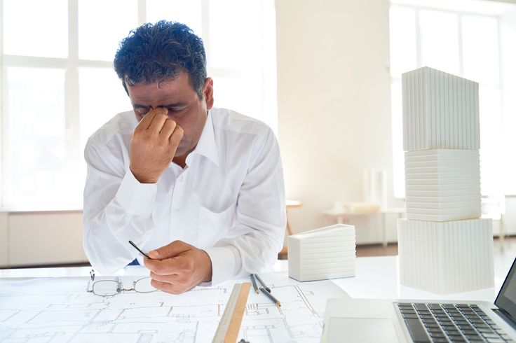Stop the Madness: 5 Reasons Architects Should Not Work Overtime