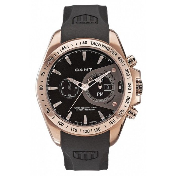Reloj Gant Bedford  W103810