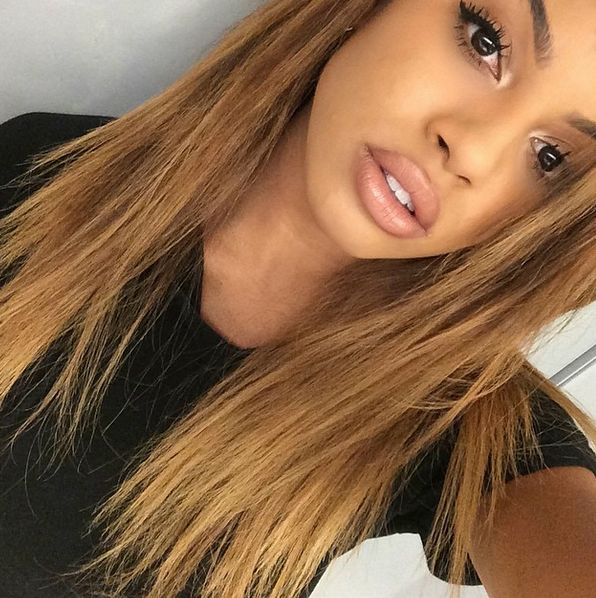 565 Best Images About Hair Color For Mixed Chicks On Pinterest