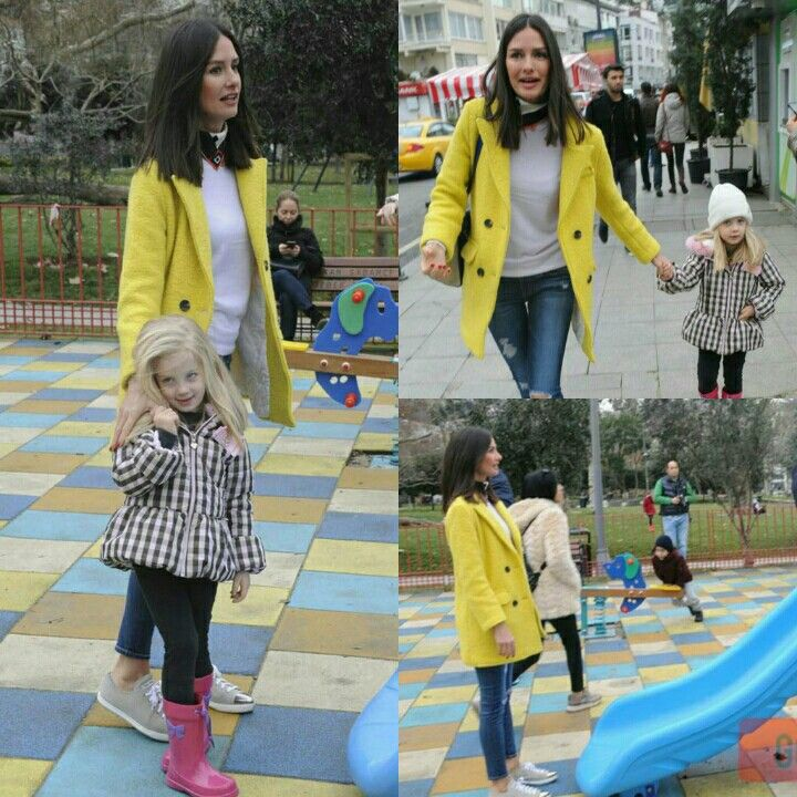 Yasemin Özilhan çocukluğuna geri döndü. http://www.goodluck.com.tr/yasemin-ozilhan-cocukluguna-geri-dondu #bebekparkı #YaseminÖzilhan