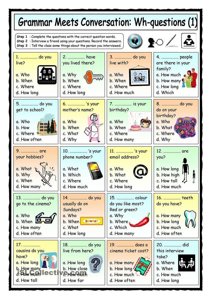 44 besten english Bilder auf Pinterest | Ordnungszahlen ...