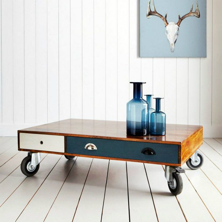 12 best coffee tables with drawers images on pinterest | unique ...