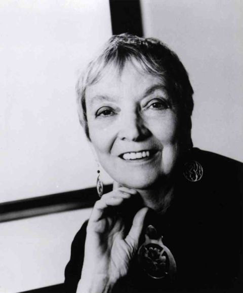 Madeleine L'Engle on Creativity, Hope, Getting Unstuck, and How Studying Science Enriches Art | Brain Pickings