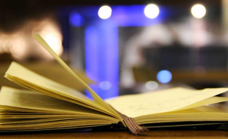 Controvento (Racconti di Incontri): Come diventare blogger