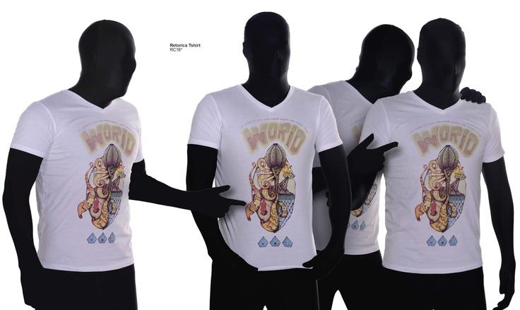 RC19* T-shirt
