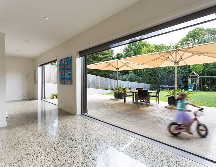 Ex-state house excavation and extension | Renovate
