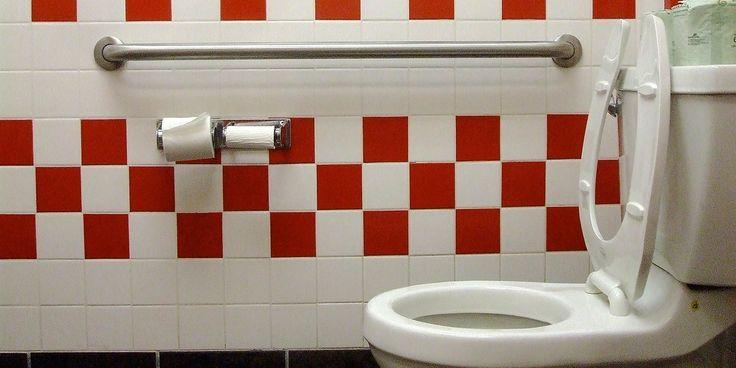 Public Bathrooms Near Union Square