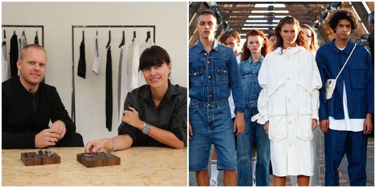 Melk & Honning har nominert tolv norske designere som kan bli «folkets favoritt». Nå må du avgi din stemme til den du mener fortjener hederen og æren.