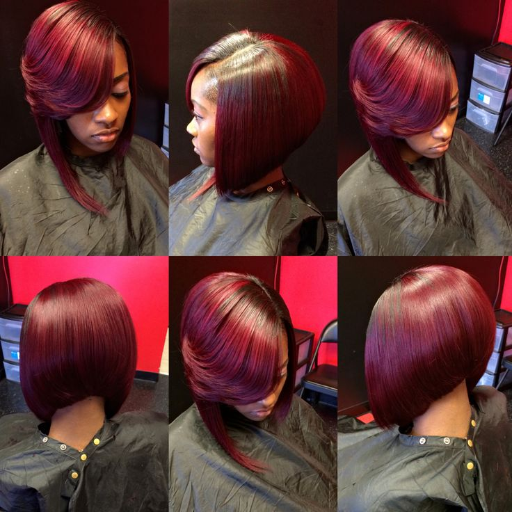 Outstanding 1000 Images About Bob Hairstyles On Pinterest Feathered Bob Hairstyle Inspiration Daily Dogsangcom