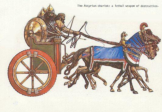 Assyrian image