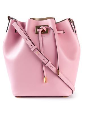 "alt = ""MICHAEL KORS bucket bag"""