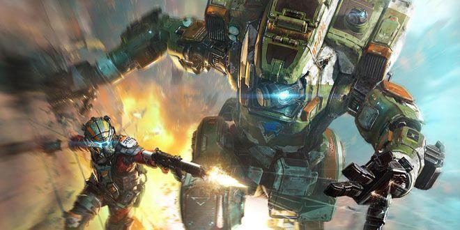 Titanfall 2 no ofrecerá ventajas en los servicios de EA - #EA, #Noticias, #PS4, #Respawn, #Tecnología, #Titanfall2, #Videojuegos, #XboxOne - http://www.entuespacio.com/titanfall-2-no-ofrecera-ventajas-en-los-servicios-de-ea/