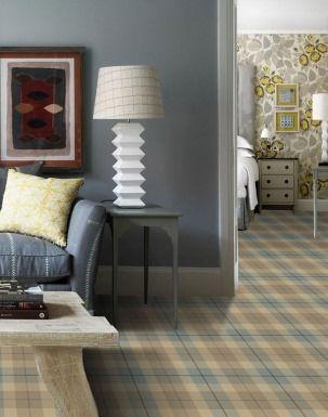 Park Royal Tartan Carpets