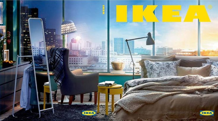 Some of our Works: Production Service for IKEA catalog cover 2015 Client: Ikea Communications AB, Sweden  Photographer: Andrea Papini Location: Berlin   special thanks to: Joachim von Rost