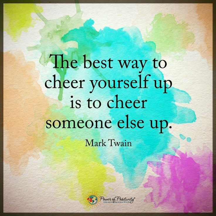 25+ best Cheering up quotes on Pinterest | Cheer up quotes ... Quotes To Cheer Someone Up