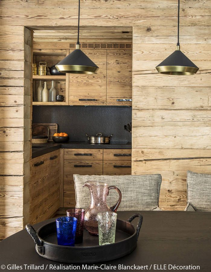 17 best images about chalet ambiance montagne on pinterest ...