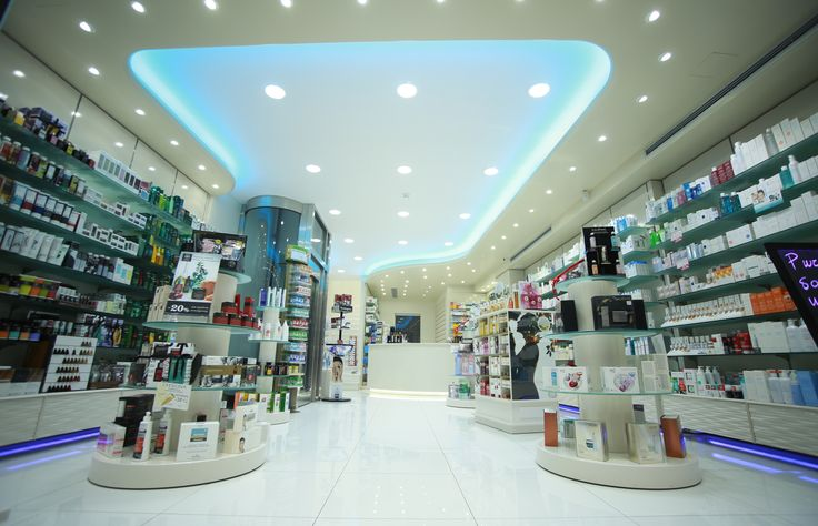 Pharmacy Design | Greece