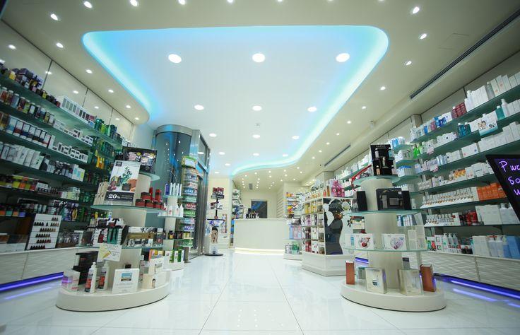 Pharmacy Design | Greece