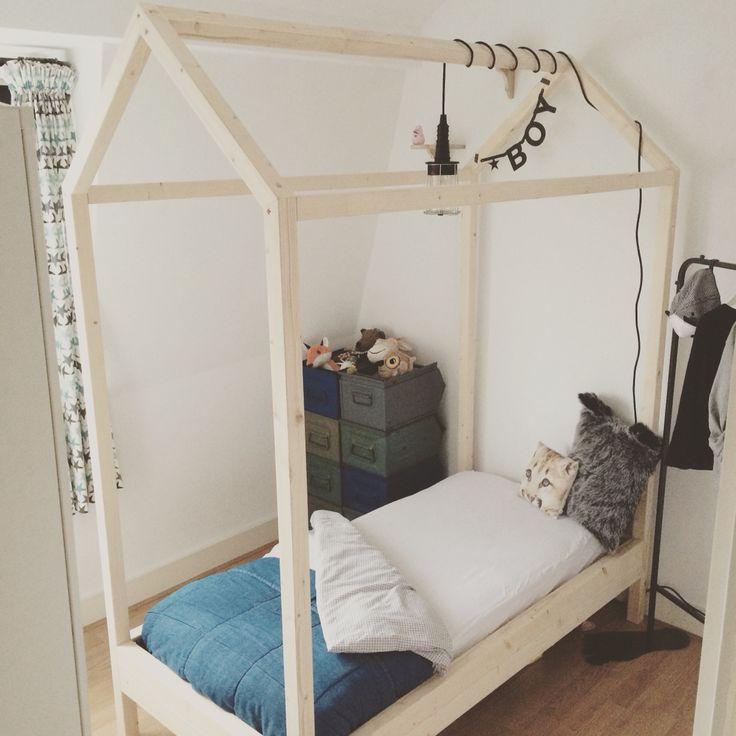 Les 19 meilleures images propos de bricolage chambre - Bricolage chambre bebe ...