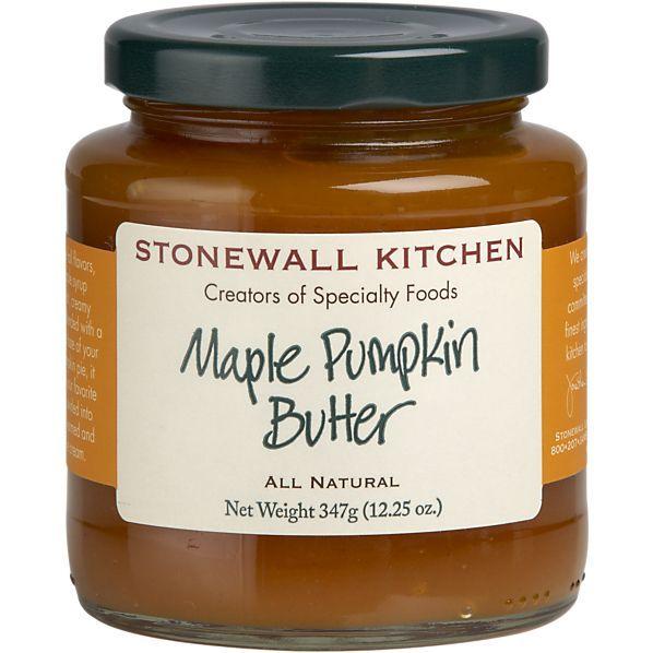 Stonewall Kitchen Maple Pumpkin Butter Reviews