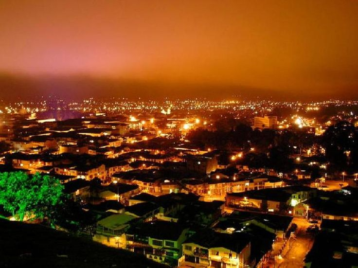 Popayan #colombia
