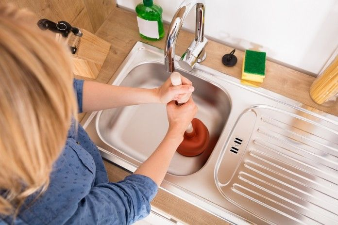 Things To Do When You Find A Blocked Drain  #BlockedDrain #Drains