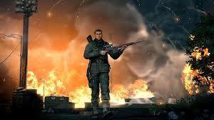Sniper Elite V2 Remastered Download Free For PC GAME 2019 + CRACK AND TORRENT