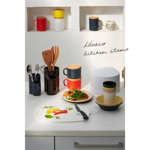 ideaco kitchen items