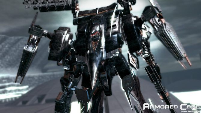 New Armored Core Game Currently in Development, Hidetaka Miyazaki Confirms , http://goodnewsgaming.com/2016/09/new-armored-core-game-currently-in-development-hidetaka-miyazaki-confirms.html