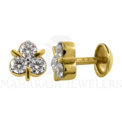 Maharaja Jewelers Direction in Houston Area  #Earrings #DiamondTops #DiamondEarrings #Diamonds #Jewelry #Houston
