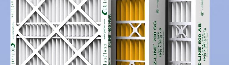 Glasfloss Air Cleaner Filters Acfilters4less Call Now 954