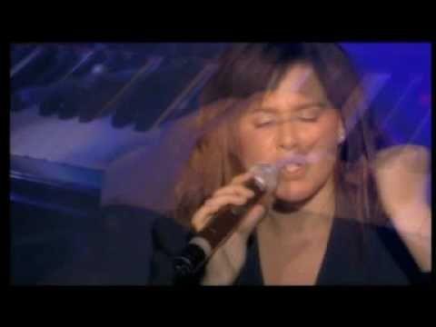 Chimène Badi - Entre nous (Live a L'Olympia 2005)