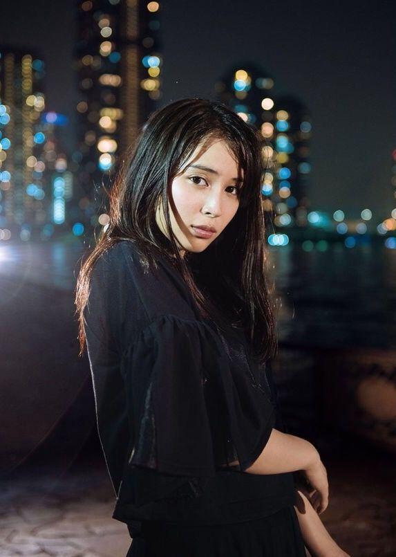 Alice Hirose 広瀬アリス