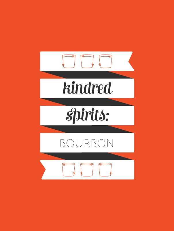Learn about bourbon from Feast + West - Kindred Spirits: Bourbon