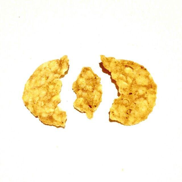 Soya-bean-cake crackers #Richoz