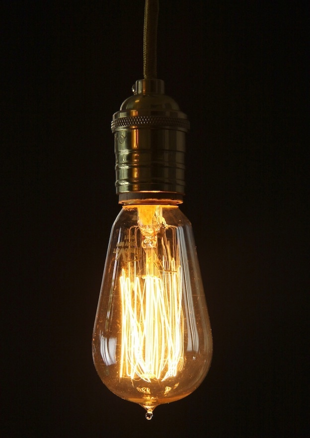 12 best BOMBILLA EDISON images on Pinterest | Bulbs, Light pendant ...