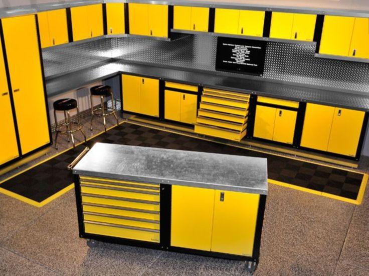 29 best tool box images on pinterest tools toolbox for 4 box garage