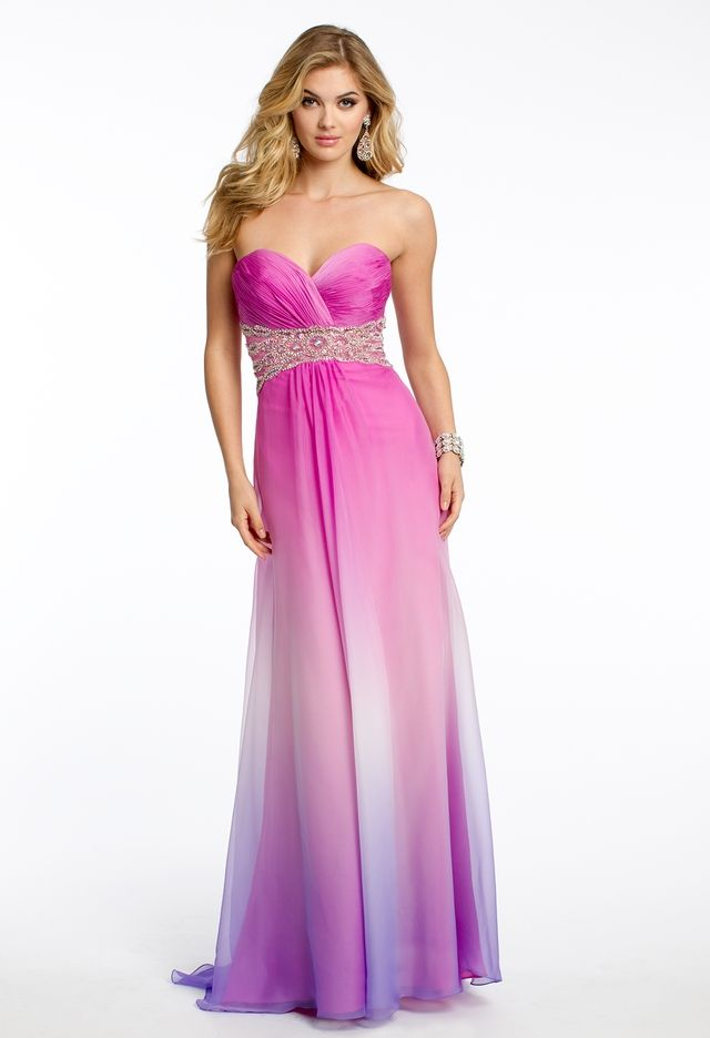 The 1176 best Blush images on Pinterest | Prom dresses, Ball gown ...