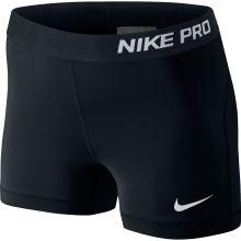 "Nike Women's Pro Core 3"" Compression Shorts"
