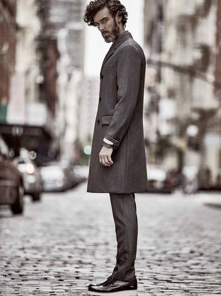 fashion earrings wholesale suited up    Canali AW 2015  menswear  simplydapper  stylish