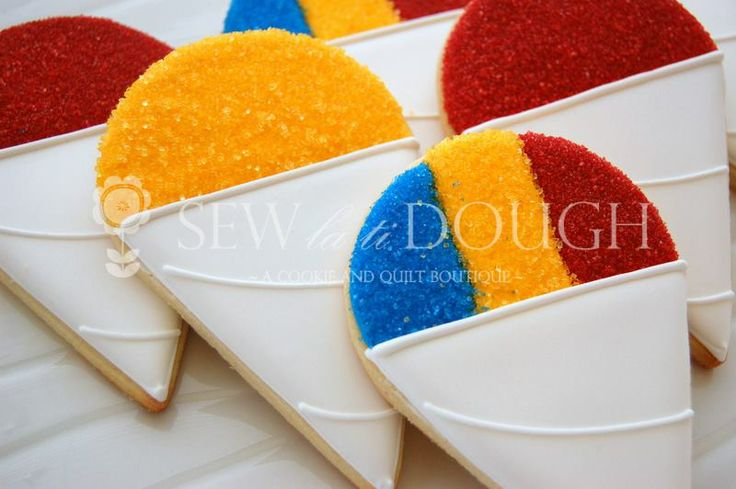 Cake Ice Cream Delivery : 129 best images about Ice Cream Cookies Decorated Cookies ...
