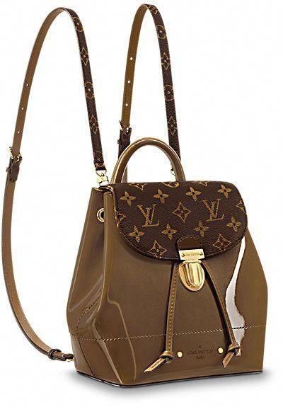 Louis Vuitton 2018 New bag handbag collection season in stores   Louisvuittonhandbags 7663f7cb47b